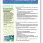 HDGC Fact Sheet